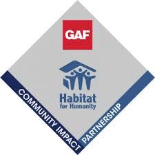 GAF Habitat for Humanity